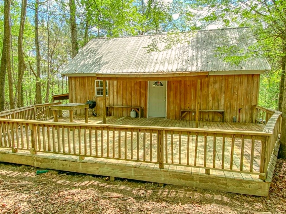 1/25th Tansy Island Hunting Share for Sale in Woodville, MS