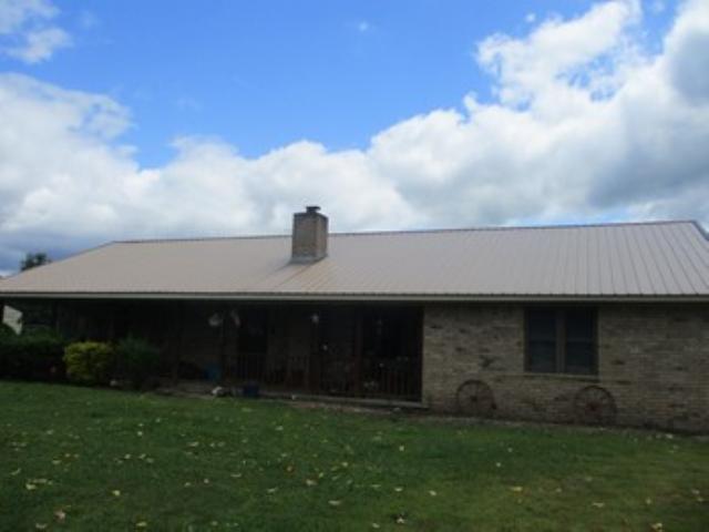Custom home for sale in Arkansas