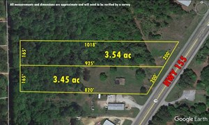19546 HWY 155 LAND FOR SALE