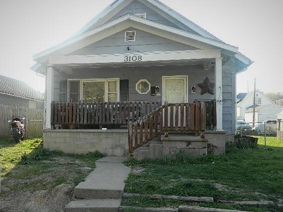 Affordable 3 Bedroom Home with Great Potential