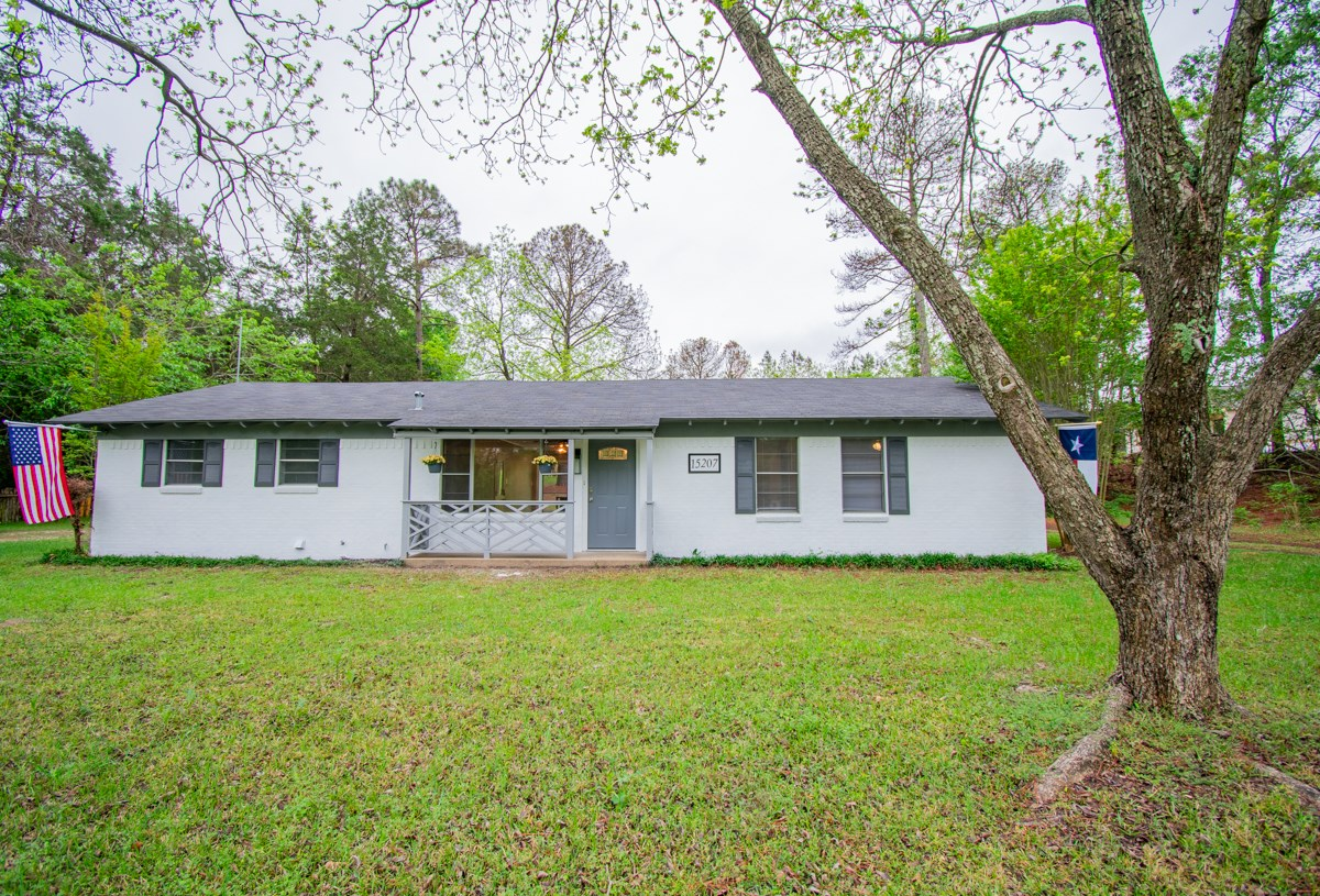 UPDATED HOME IN LINDALE TEXAS FOR SALE