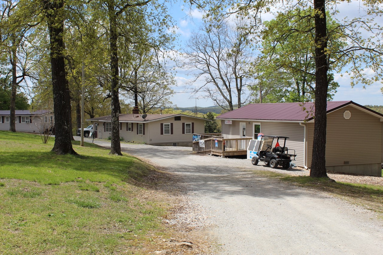 RV Park, Campground, Lake Rentals for Sale - Bull Shoals!