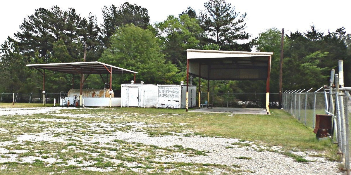 TRUCK YARD FOR SALE OFF I-20