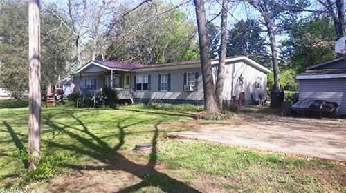Home with Large shop Mt Pleasant, Arkansas