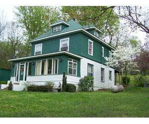 Historic Leslie, Arkansas Home In Town For Sale