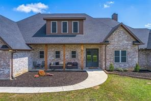 Country Home for Sale in Canton, Texas