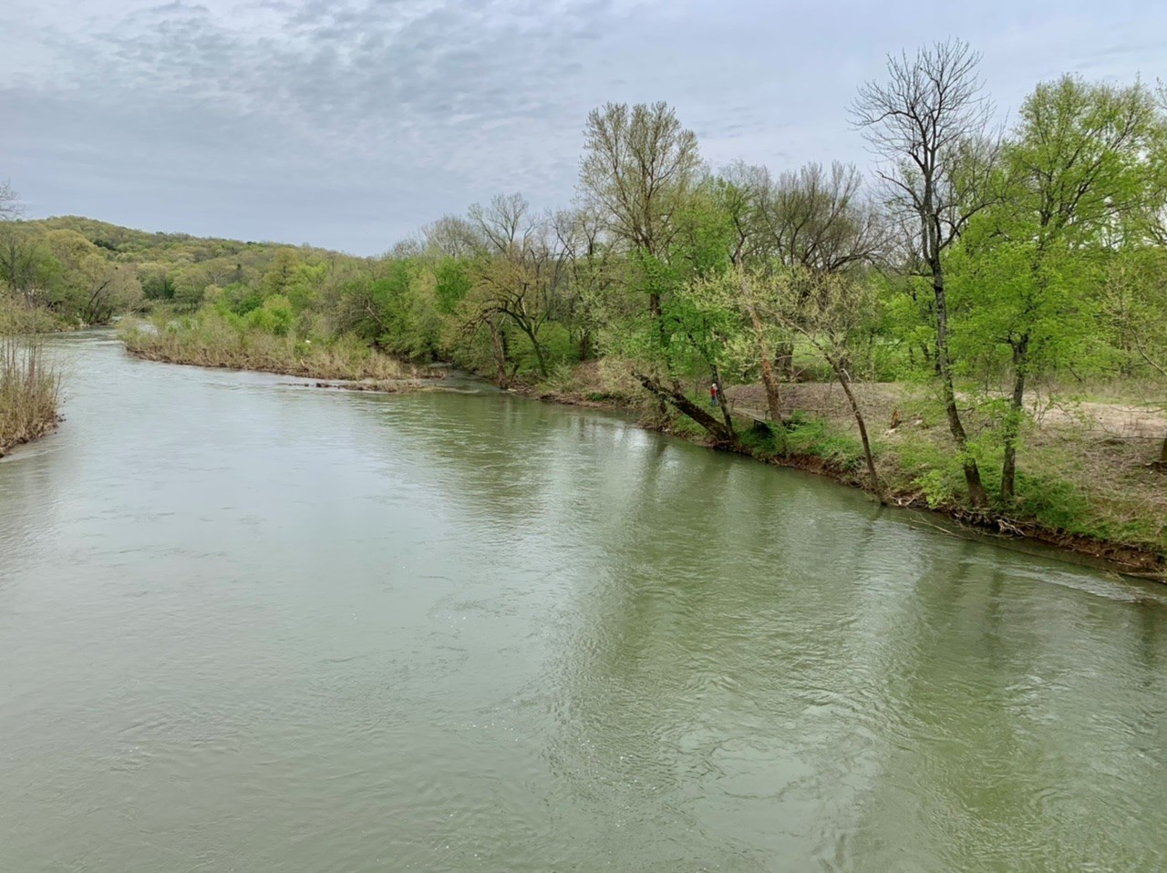 Spring River Property For Sale in Arkansas