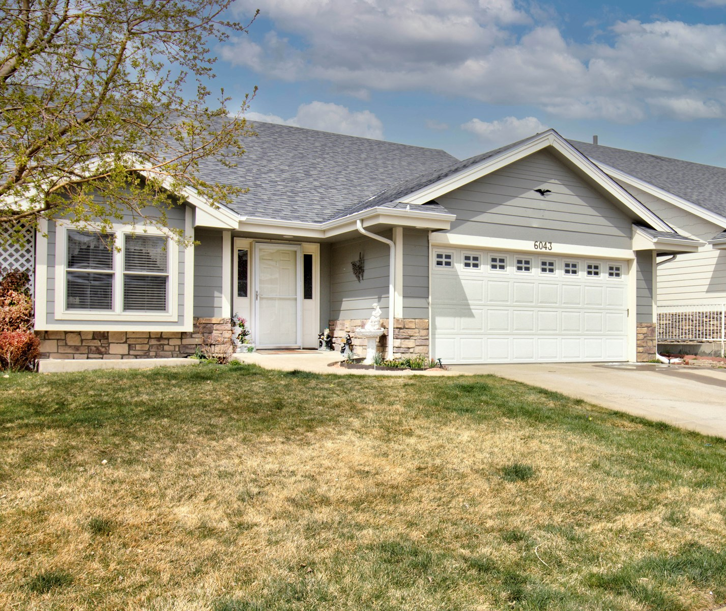 Homes For Sale Greeley Colorado Weld County Great Location!