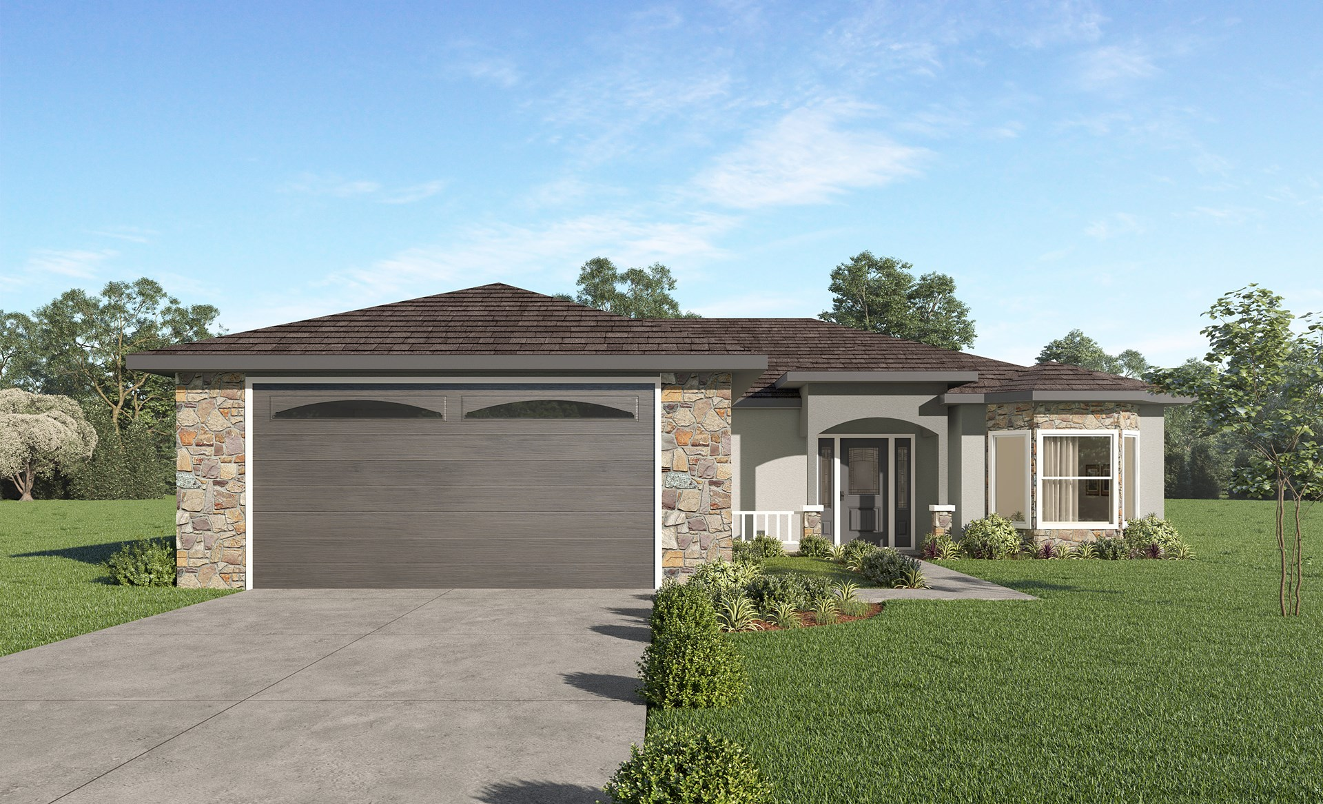 Grand Junction New Construction Homes For Sale