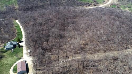 Hunting/Recreational land for sale Jones County Iowa