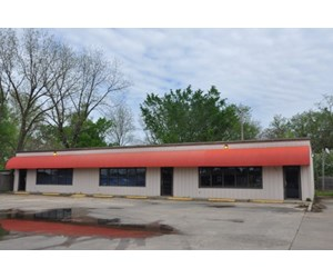 US HIGHWAY 59 COMMERCIAL PROPERTY PANAMA,OK