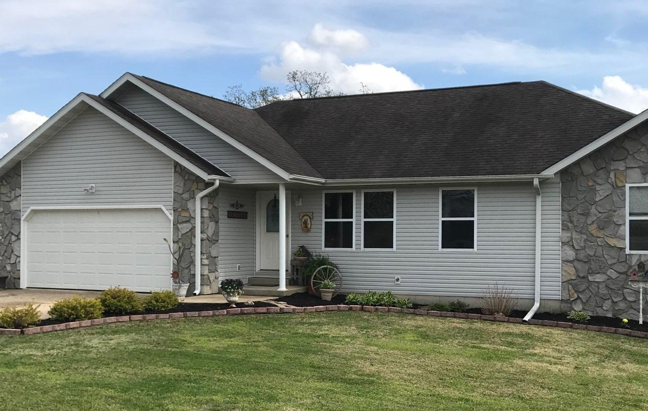 Beautiful Single Family Home In Eagles Landing Subdivision