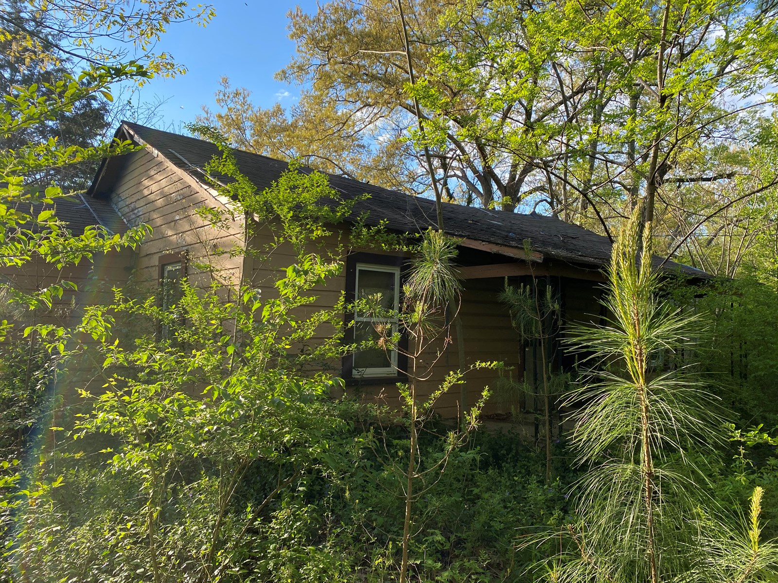 House For Sale in Lawrenceburg Tennessee
