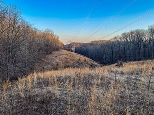60 ACRES TO HUNT OR PLAY ON WITH DEEDED EASEMENT!