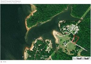 GORGEOUS VIEWS ON BUGGS ISLAND LAKE, VA
