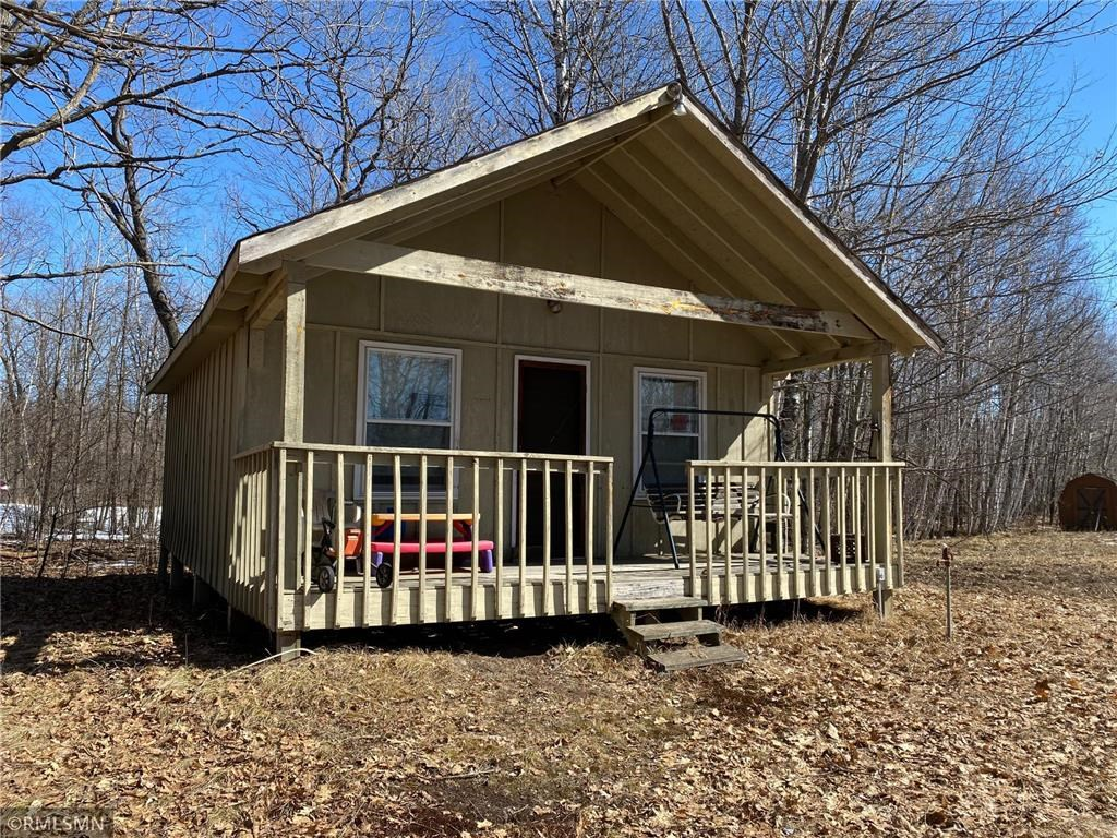 Cabin For Sale in Northern Minnesota