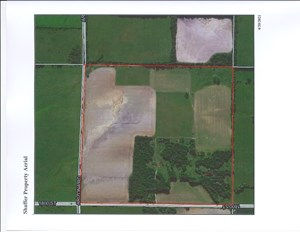 FARM LAND FOR SALE IN ALLEN COUNTY, KANSAS
