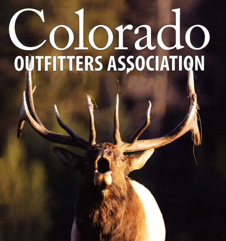 COLORADO GUIDE & OUTFITTING BUSINESS FOR SALE