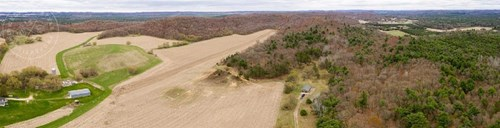 Monroe County Hunting Recreational Property for Sale