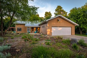 HOME NEAR BUFFALO NATIONAL RIVER LOW GAP FOR SALE