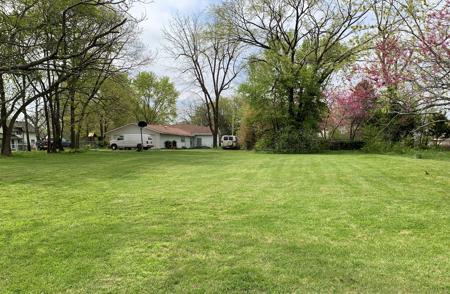 Lot for sale in Small Town