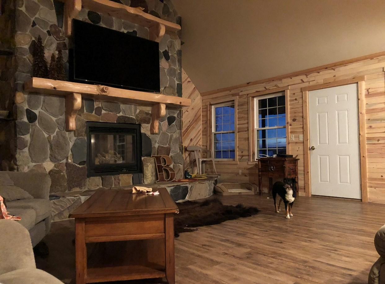 Nelson Reservoir Cabin #65