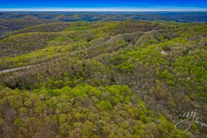 RECREATIONAL LAND FOR SALE IN AR