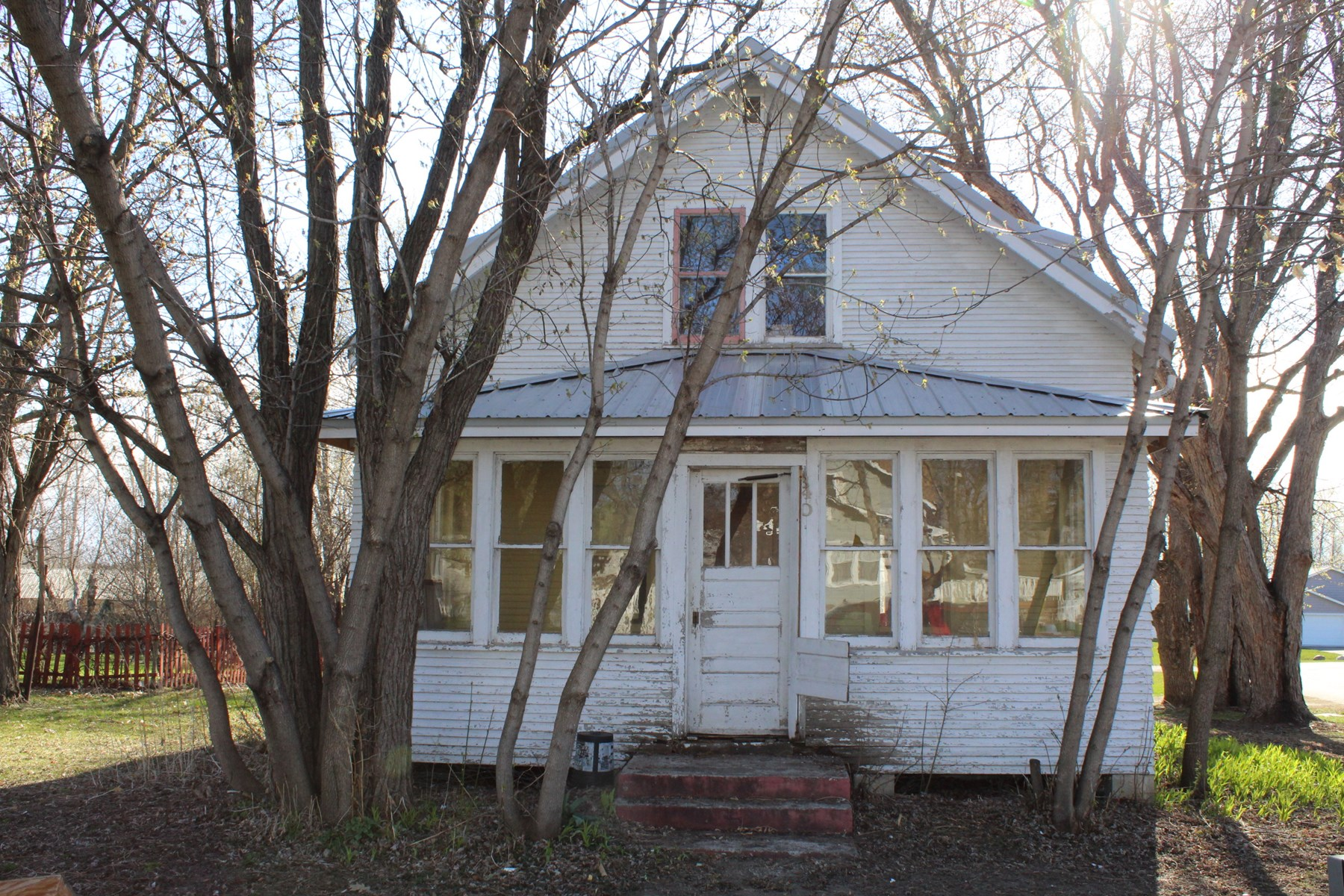 3BR/1BA Home for Sale in Pease