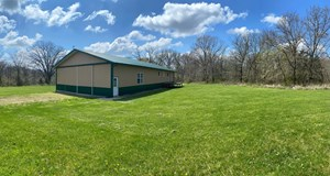 HUNTING PROPERTY FOR SALE WITH HOUSE IN SOUTHERN IOWA