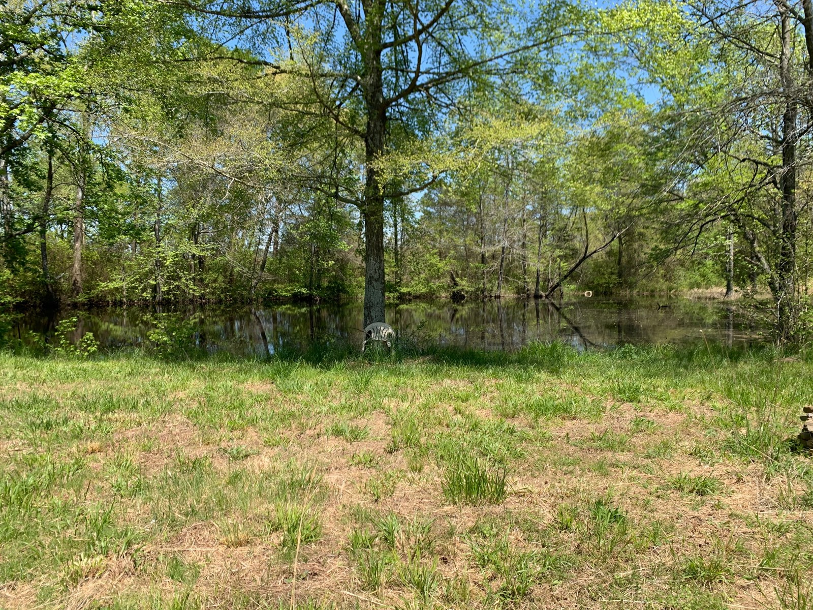 2.10 Acres Close to Town