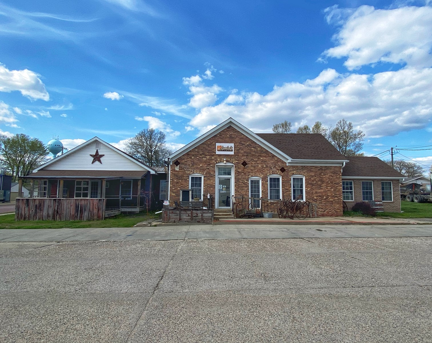 Building For Sale in Southern Iowa Ringgold County