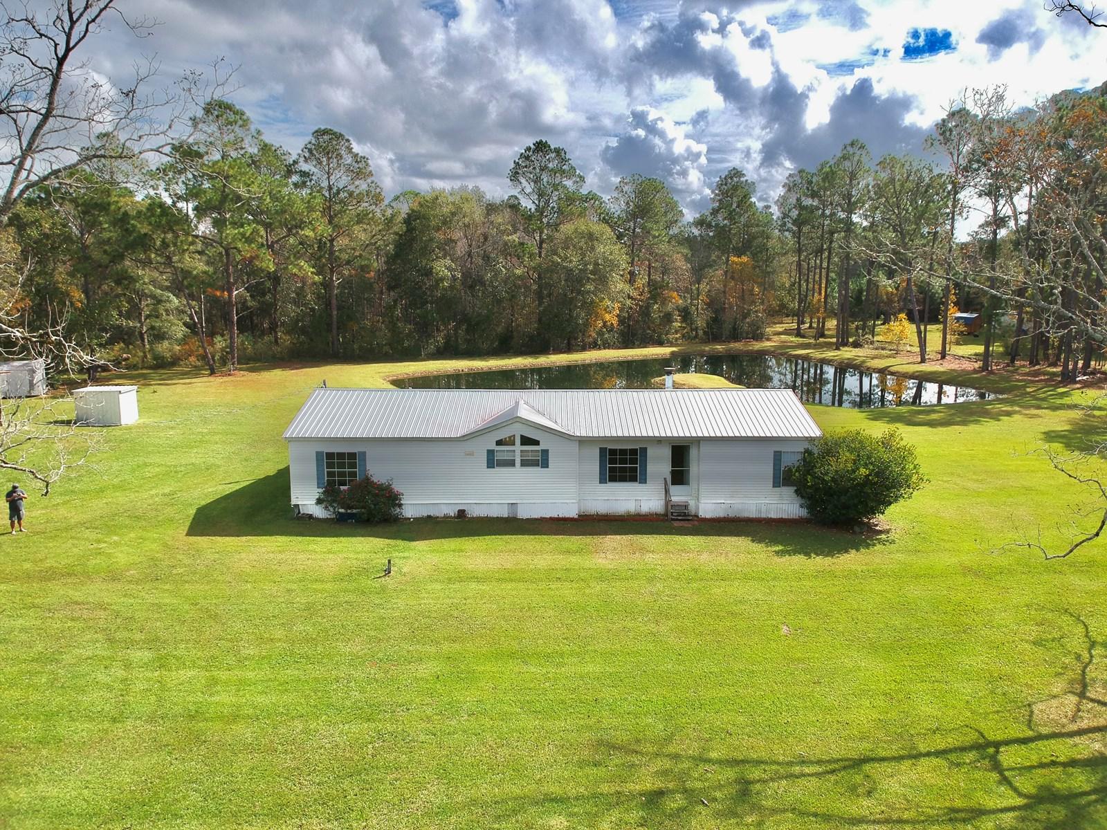 Home for sale Bonifay, Florida