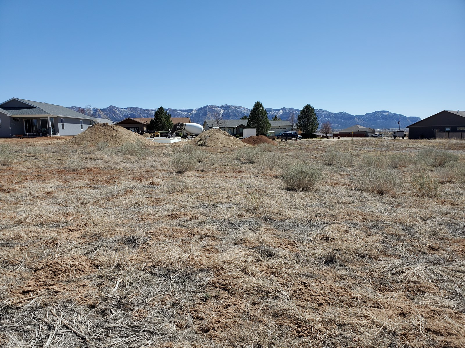 Land for Sale in Cortez - Build your Colorado dream house