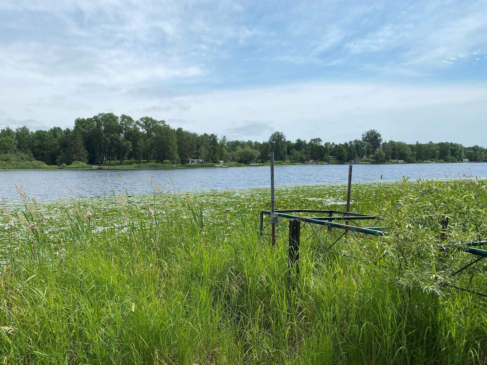 Lakefront Property For Sale in Sturgeon Lake, MN