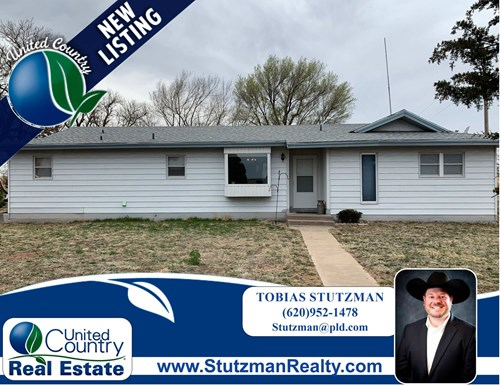 6 Bedroom Home Located in Stevens County