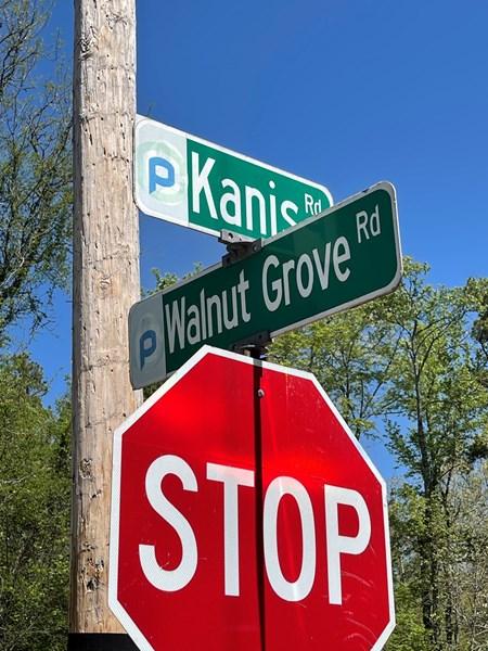 Kanis Road