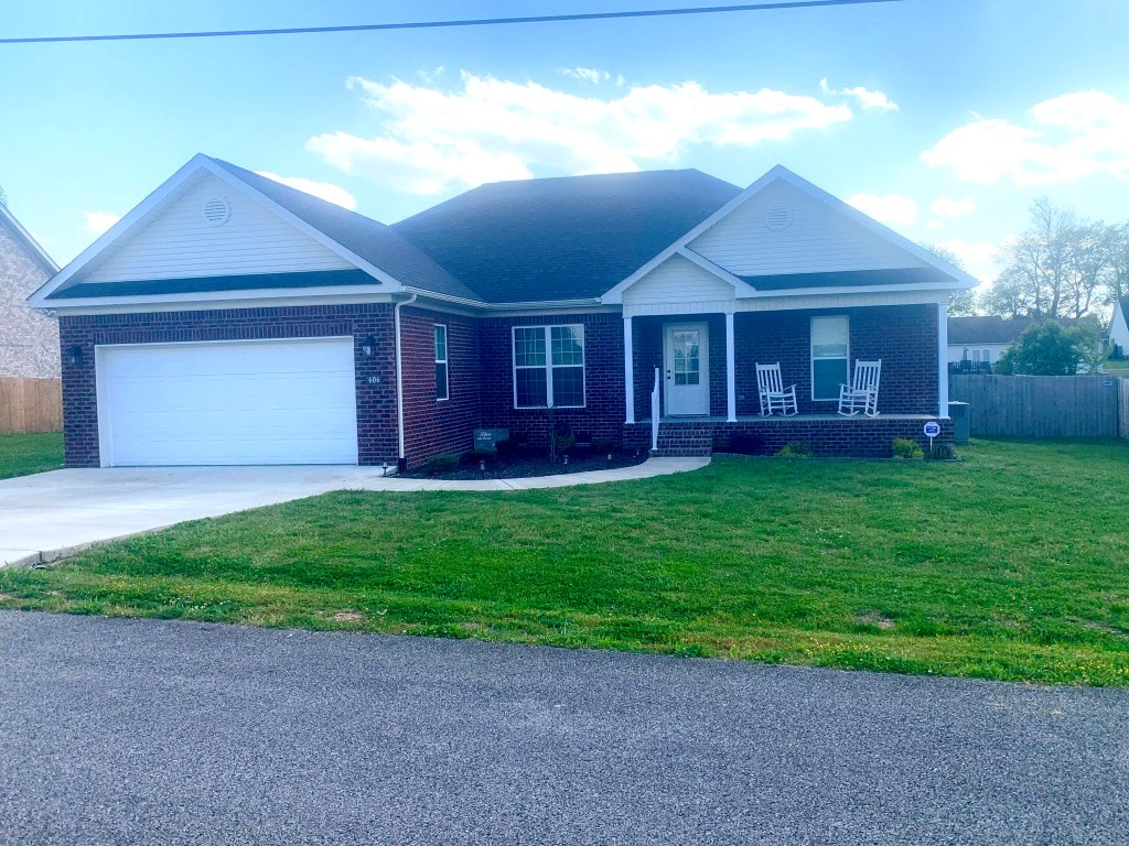 MOUNT PLEASANT TENNESSEE HOME FOR SALE, MAURY COUNTY TN