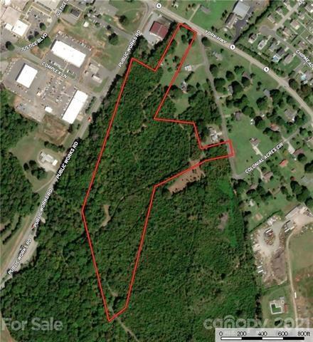 Acreage For Sale in York County SC