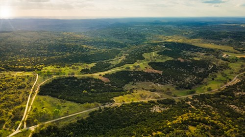 Hill Country Ranch For Sale Near Boerne and Blanco