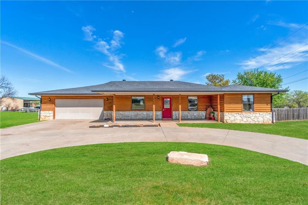 202 N Otis Avenue, Elk City, Oklahoma 73644