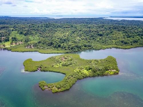 Own a remote Island, Bocas del Toro Panama, great price!