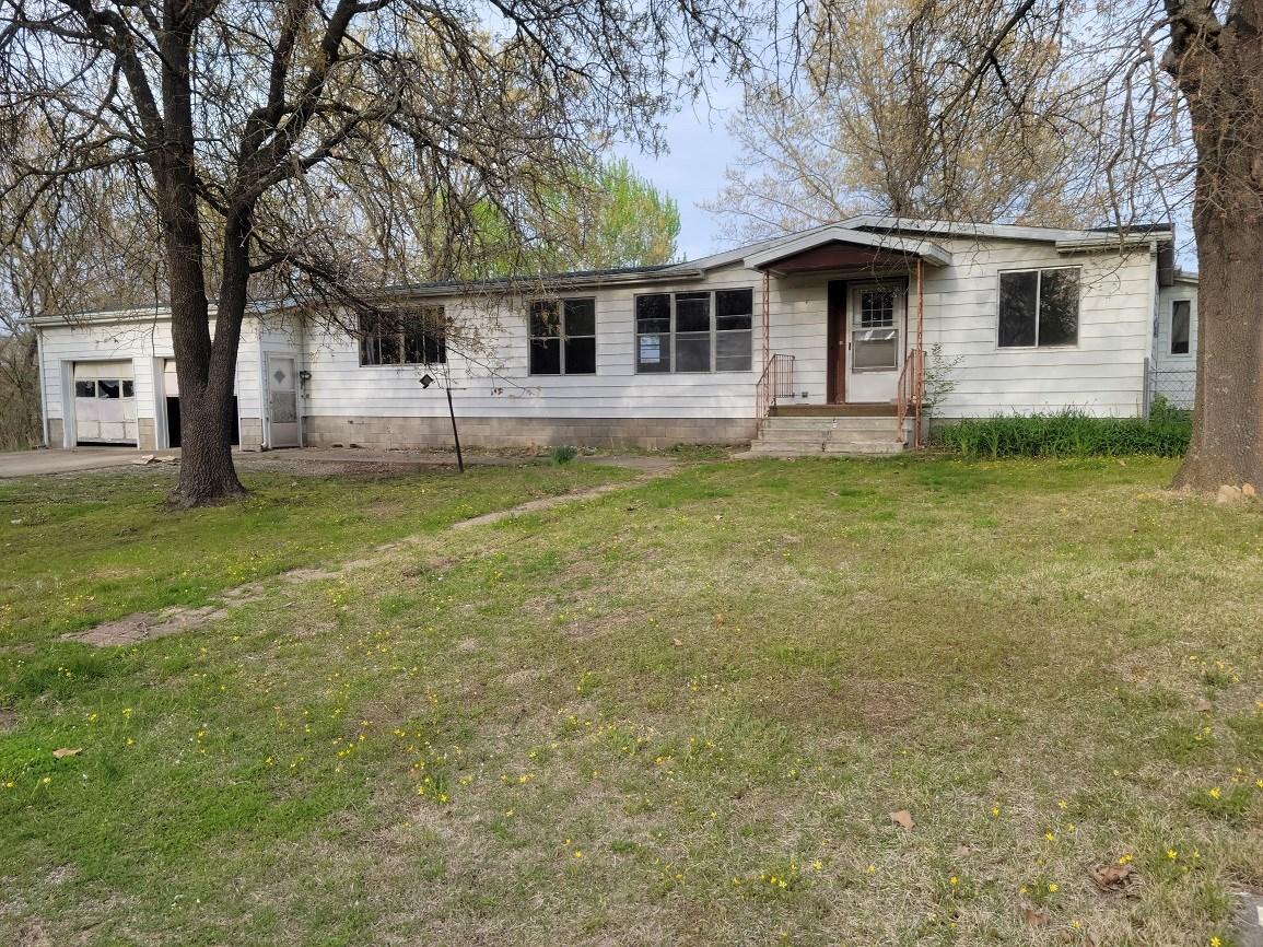 Home For Sale El Dorado Springs, Mo