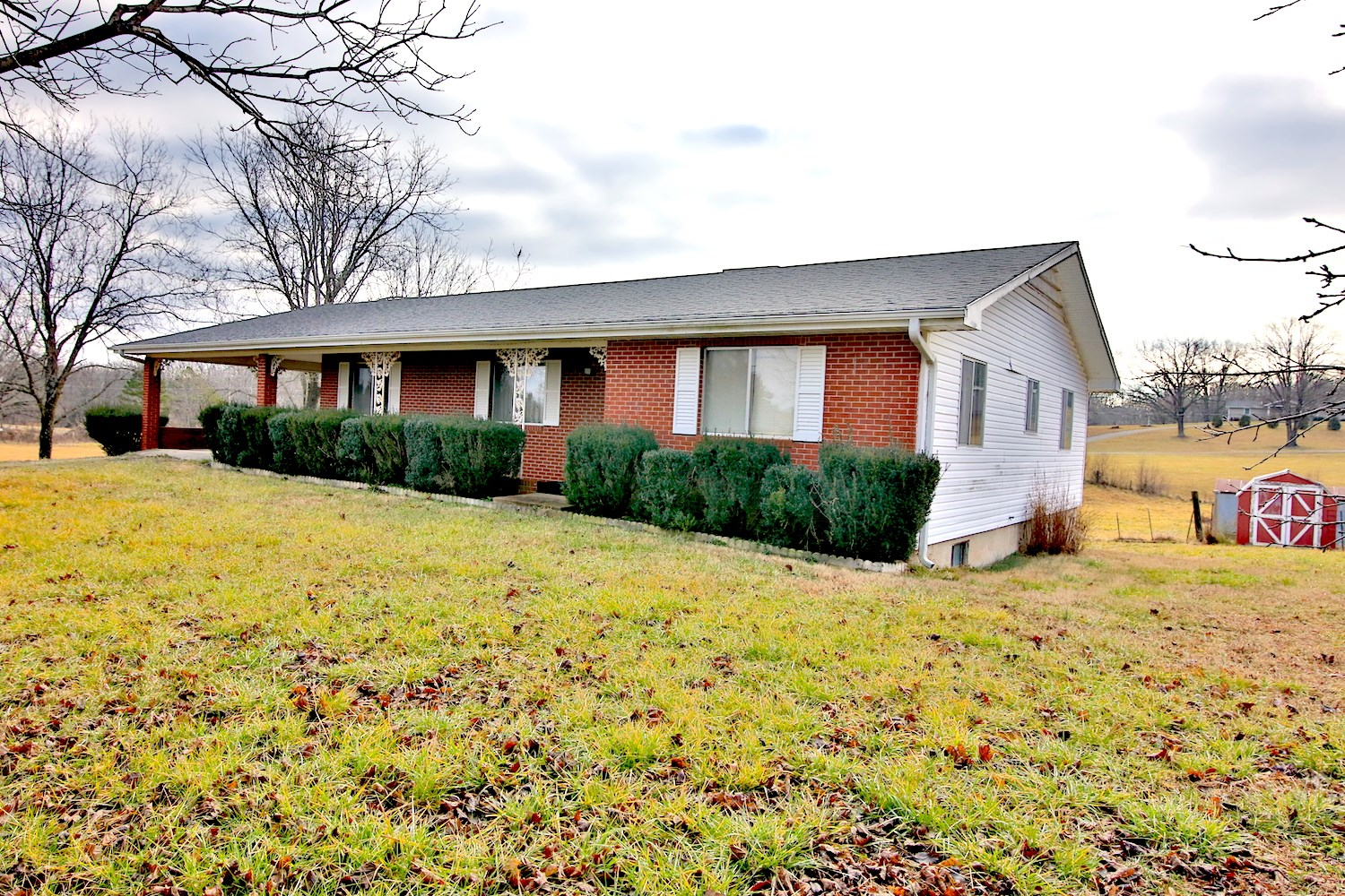 Country Home For Sale In West Plains