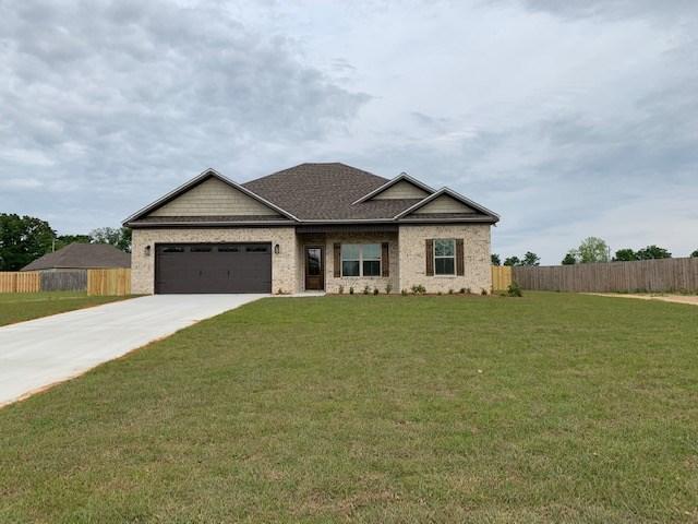 Home For Sale in Dale County, Al