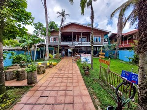 COMMERCIAL PROPERTY IN BOCAS TOWN