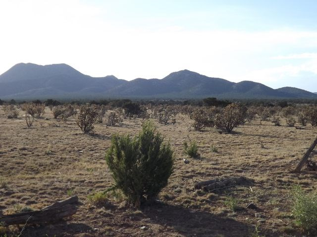 Santa Fe County New Mexico Ranch Residential Land For Sale