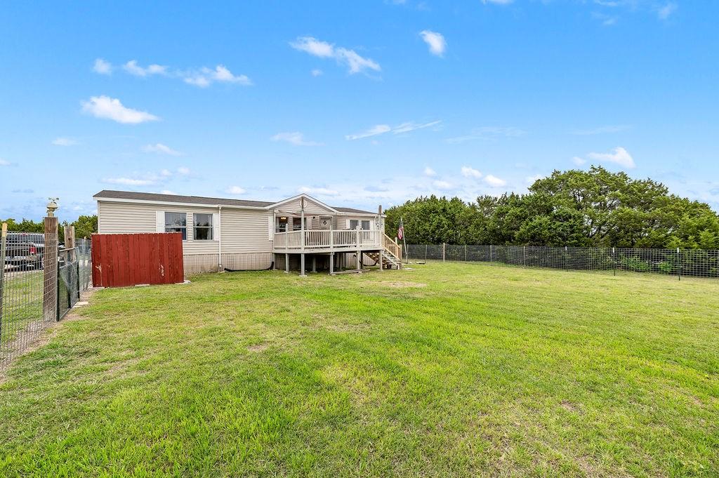 10.5 Acres 3 Homes Central Texas Rural Evant School District