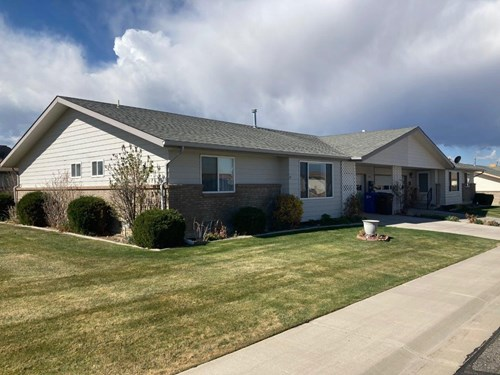 Home For Sale, In Town, Near Pavilion, Montrose, Co