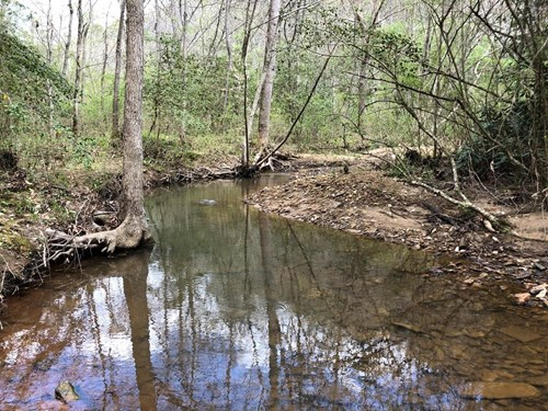 352 Acres of Mountain Property For Sale in East TN