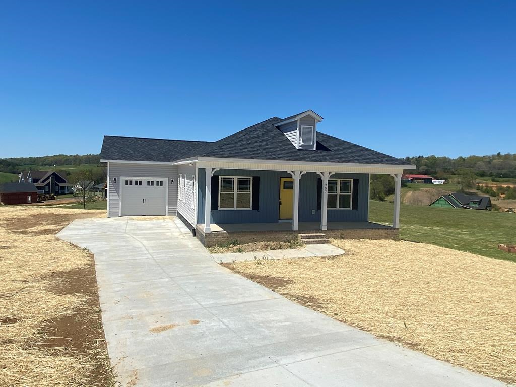 Home for Sale at South Holston Lake in Bristol TN